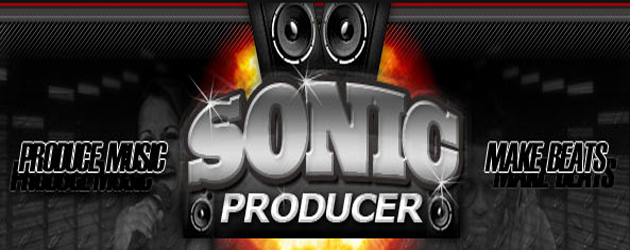 Sonci Producer