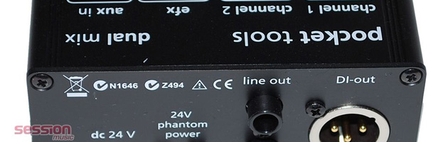 AER PReamp