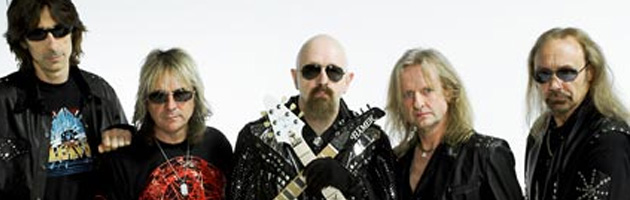 Judas Priest /Tom Allom